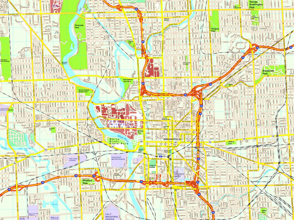 Usa Map Bing Images USA States And Capital An Major Cities Map - City map of usa