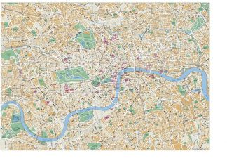 London eps map