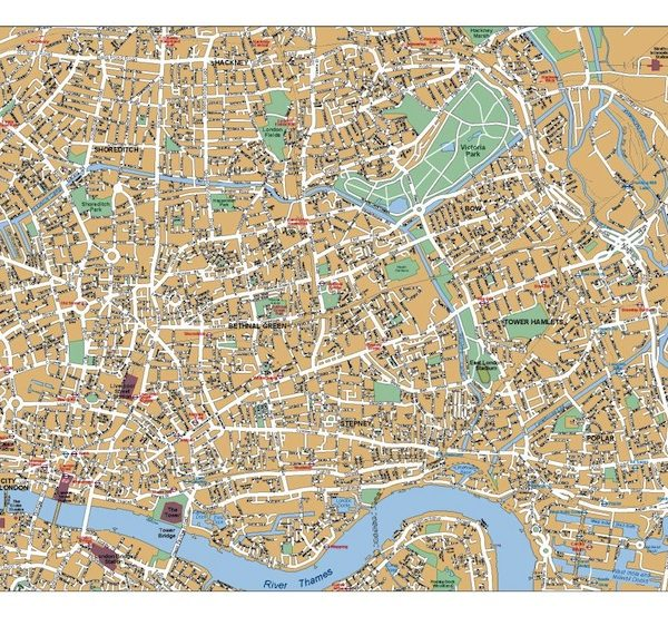 Europe City vector maps eps city maps of Europe Street maps of