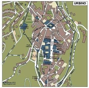 Urbino eps map