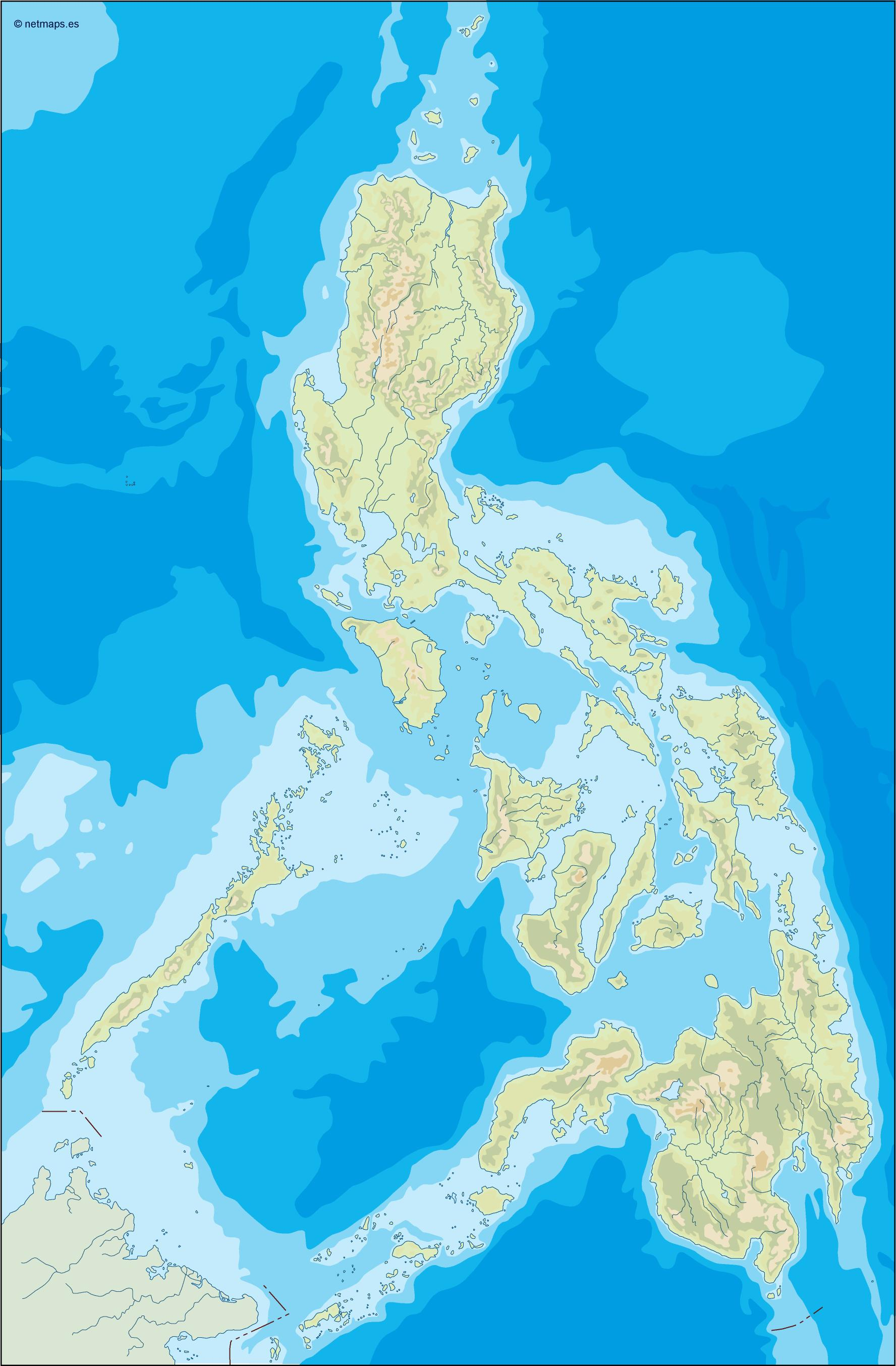 philippines illustrator map on map showing philippines, map of philippines in imperialism, map of philippines in asia, map of bohol island philippines, map of morocco and surrounding countries, map of philippines on world map,