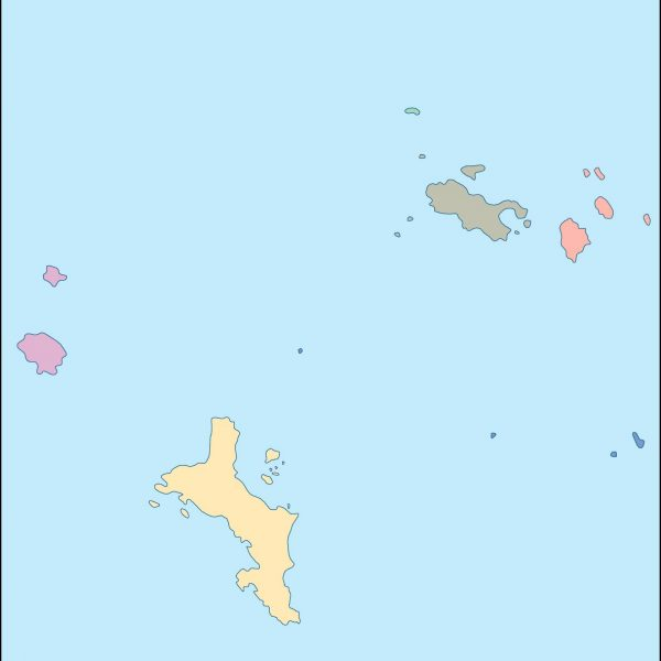 seychelles blind map