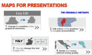 Presentation maps
