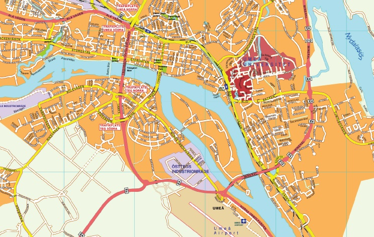 Karta World.Karta Umea Eps Illustrator Map Vector World Maps