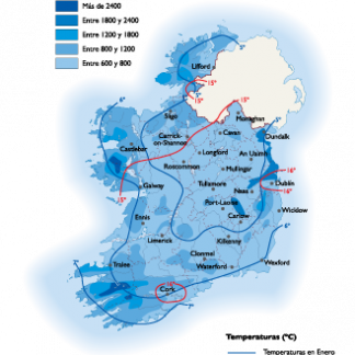 Detailed Map Of Ireland Vector.Find Ireland Vector Maps Online Vector Wall Maps From Netmaps