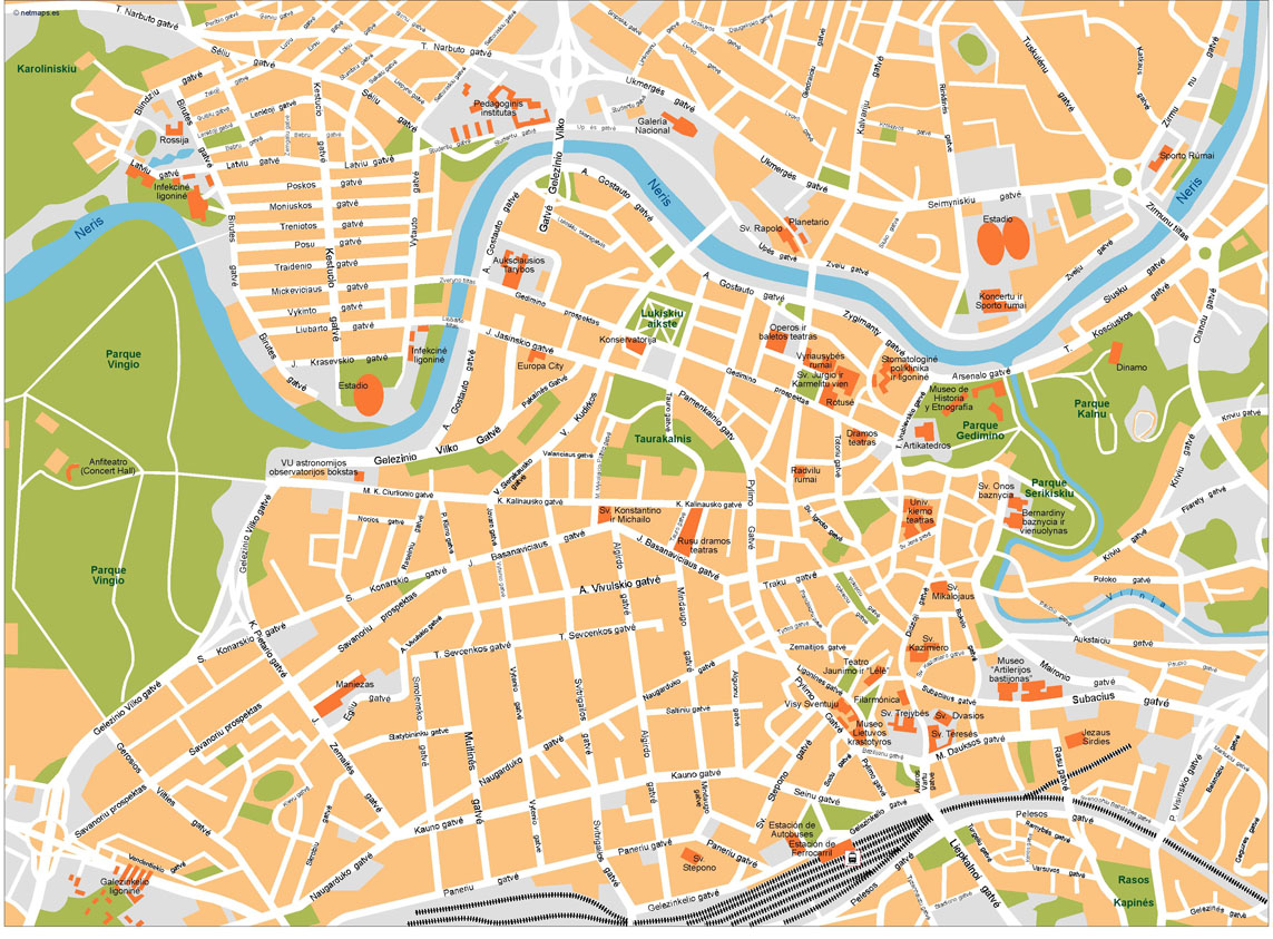ho chi minh city street map pdf