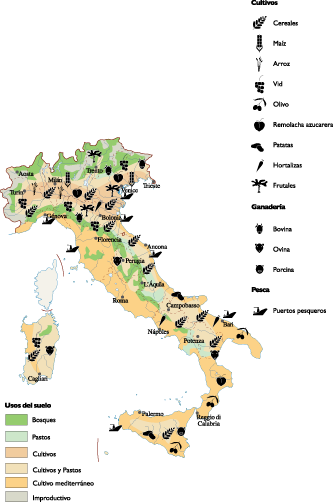 vector Italy | Vector & Wall Maps from Netmaps®. Made in ... on land use maps usa, land use map germany, land use map england, land use map greece, land use map mexico, land use map france, land use map europe, landmark of spain, table of contents of spain, housing of spain,