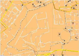 Vatican city map vector eps  Download our digital files